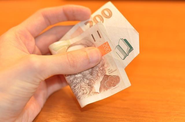 Jak założyć Konto w Czechach Bez Meldunku