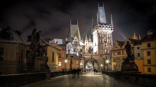 Jak założyć Konto w Czechach Bez Meldunku online