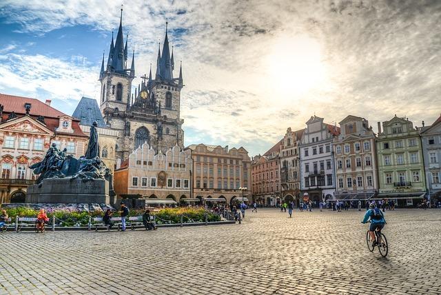 Jak założyć Konto w Czechach Bez Meldunku 2022